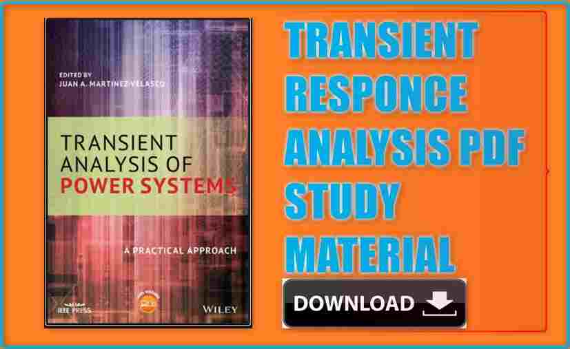 Transient Response Analysis